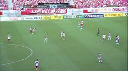 Veja os gols de Náutico 1 X 3 CRB, pela 15ª rodada da Série B