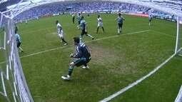 Os gols de Grêmio 2 x 1 Figueirense pela 14ª do Campeonato Brasileiro