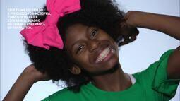 Click Esperança: confira o vídeo da finalista MC Sophia