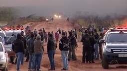 Quase um mês após conflito com morte de índio, clima volta a ficar tenso em Caarapó, MS