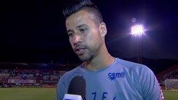 Fábio comemora 700 jogos, mas lamenta derrota para o Flu