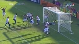 Fluminense vence o Cruzeiro, e Riascos é suspenso pela diretoria celeste após declaração