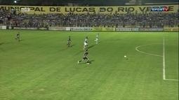 Terceira fase da Copa do Brasil tem três partidas nesta quarta-feira