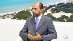 Suplente da corte do TRE-RN fala sobre teto de gastos para as eleições de 2016