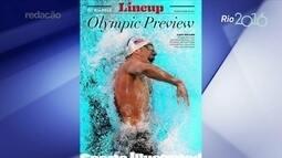 Sports Illustrated faz projeção do quadro de medalhas para os Jogos do Rio