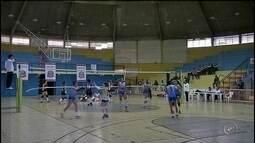 Jogos Regionais seguem em Avaré até o dia 30; Confira os detalhes