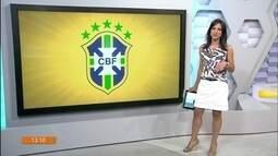 Globo Esporte DF- Bloco 3 - 23/07/16
