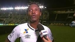 Árbitro desmente Andrezinho e não confirma que errou em gol do Bragantino
