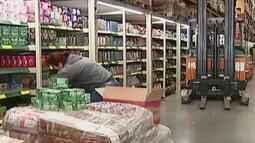 Supermercados adotam estratégias para atrair clientes em Uberaba