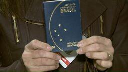 Emissão do passaporte volta ao normal em Foz