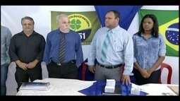 Partido Ecológico Nacional realiza convenção em Valadares