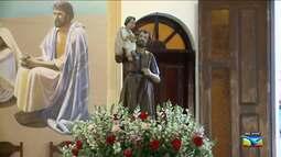 Dia de São Cristovão é comemorado em São Luís, MA