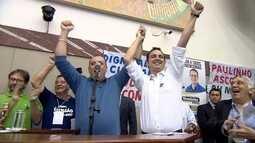 PTN decide não lançar candidatura a prefeito de Belo Horizonte