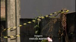 Jovem é morto a tiros no Bairro Jardinópolis em Divinópolis