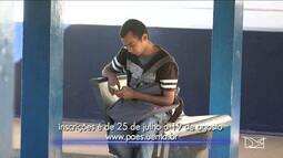 Uema tem novidades este ano no Paes 2017 em Açailândia, MA
