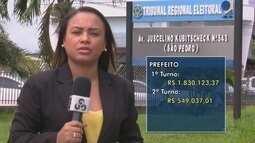 Justiça Eleitoral define limites de gastos para eleições municipais em Roraima