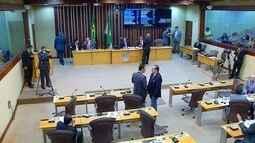 Assembleia Legislativa do RN aprova convocação extraordinária