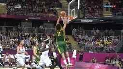 Anderson Varejão pode ser cortado da seleção de basquete