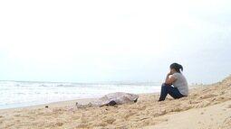 Corpo de bugueiro desaparecido é encontrado em praia de Natal