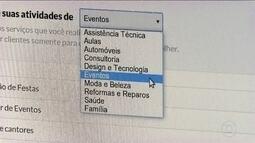 Programa Acessa São Paulo e site ajudam autônomos a encontrar serviço