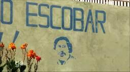 Pablo Escobar usou o futebol para aumentar sua influência em Medellín e em toda a Colômbia