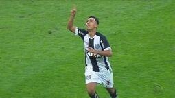 Figueirense enfrenta a Ponte com time titular e força máxima em campo