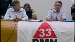 PNN escolhe candidatos a vereador e prefeito em Araxá