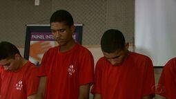 Polícia prende parte de quadrilha que atuava em Maceió e Rio Largo