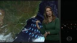 Rio deve ter dia bem frio nesta sexta-feira (29)