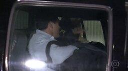 Empreiteiro Fernando Cavendish volta para a cadeia
