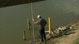 Monitoramento de seca de rio no Acre é intensificado