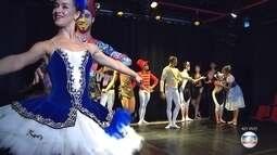 Belo Horizonte recebe Festival Saci, que apresenta cinema, shows, oficinas e brincadeiras