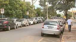 Número de furtos de veículos dobra na região do Fórum, em Ribeirão Preto, SP