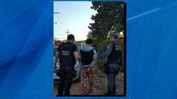 Operação cumpre quase 30 mandados de prisão na Grande Cuiabá