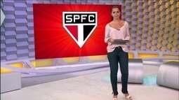 Globo Esporte DF - Bloco 2 - 30/07/2016
