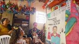 Globo Comunidade: Domingo, 07/08/2016 - 2º Bloco