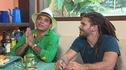 Tau Brasil e Augusto Cordeiro celebram o amor de pai e filho com música e melodia