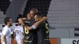 Os gols de Ponte Preta 2 x 0 Figueirense pela 20ª rodada do Brasileiro