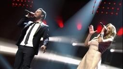 Filipe Labre e Karielle Gontijo cantam 'Porto Solidão'