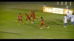 Boavista e Friburguense goleiam na estreia da Copa Rio; veja os gols