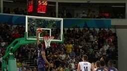 Top 5: confira os melhores lances do jogo do título americano no basquete masculino