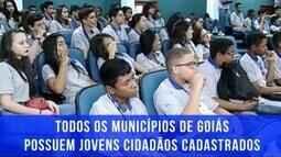 Governo investe R$ 43 milhões no Programa Jovem Cidadão