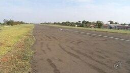 MPF quer anulação do contrato de concessão do aeroporto de Jales