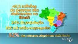 Especialista explica direitos das pessoas com deficiência