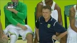 Técnicos deixam as seleções masculina e feminina de basquete após a Olimpíada