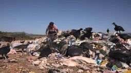 Série especial mostra os desafios relacionados ao lixo produzido nas cidades