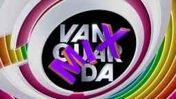 Chamada Vanguarda Mix - 27-08-2016
