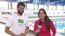 André Brasil vê Brasil com mais chances de ouro com a Rússia fora da paralimpíada
