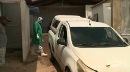 Falta de água atrasa liberação de corpos no IML em São Luís