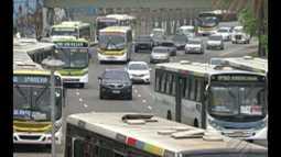 Investimentos em transporte público e ampliação de malha urbana são desafio para prefeitos